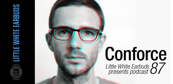LWE Podcast 87: Conforce (Image hosted at FlickR)