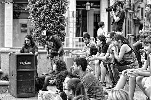 la fotógrafa by ADRIANGV2009