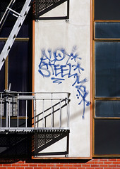 Aloy, Steel (funkandjazz) Tags: sanfrancisco california graffiti steel msk aloy
