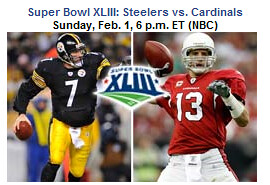 Tampa Two - Steelers vs. Cardinals
