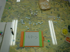 Grant Takes Command - The Overland Campaign - Turn 16 ends by Toshi Takasawa, on Flickr