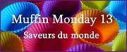 Muffin Monday 13