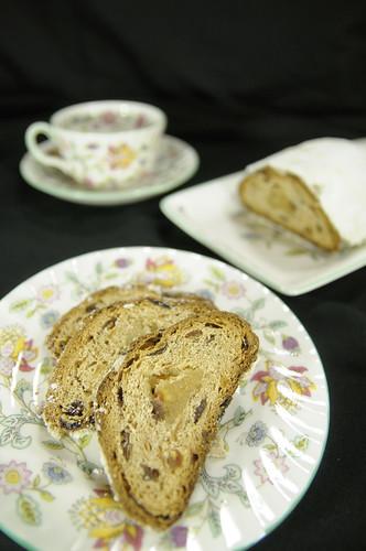 Stollen, Boulangerie Patisserie Viron, Shibuya