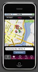 Coovents.com iPhone App