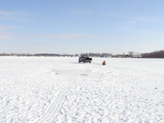 sb16 (nskor) Tags: weekend indiana superbowl icefishing