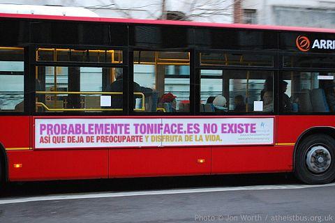Bus Toniface
