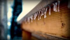 HBW! (Chimpr) Tags: snow bokeh icicles 1740l hbw canon40d