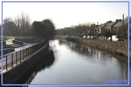 Canal de Galway