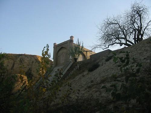 Daniel's Tomb: 18 meter legende