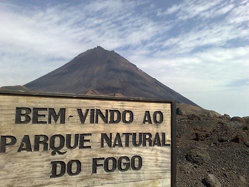 Pico do Fogo