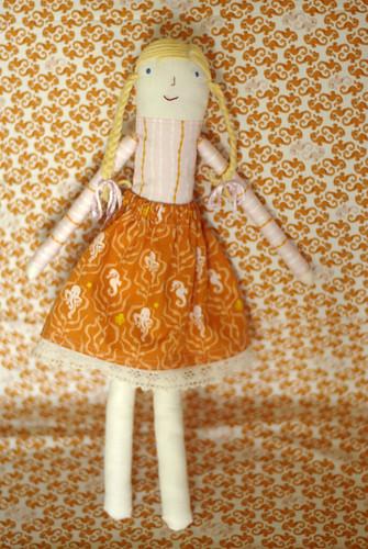 Posie Doll