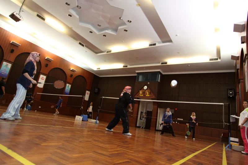 Badminton BKP 034