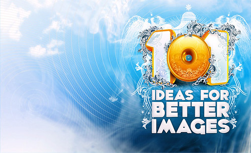 101 ideas for better images by Nik Ainley