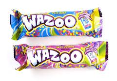 Wazoo Bars