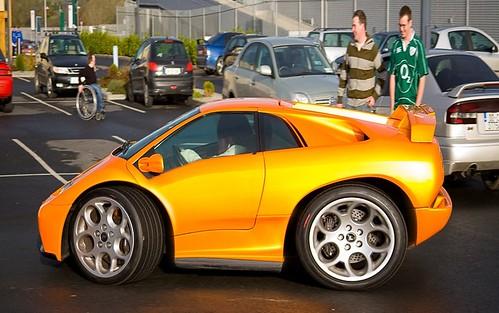 Supercar Kit Cars Gioco