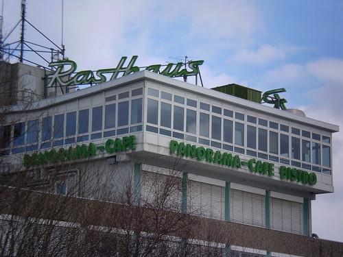 rasthaus