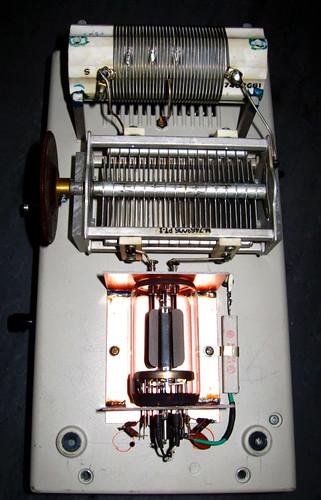 RF-generator III / 1