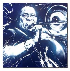 FRED WESLEY (DAN23-PHOTO) Tags: jazz funk fred wesley dan23