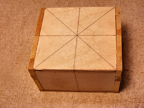 Making a Tiny Sq Box #15