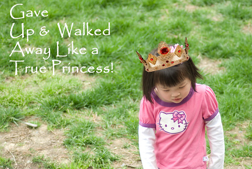 Arden princess