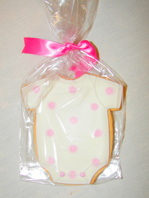 cookie favor