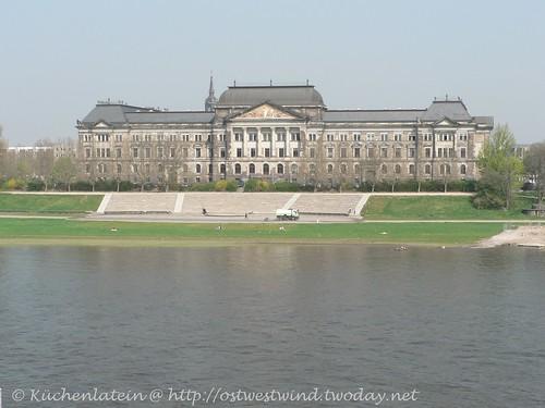 Finanzministerium Dresden