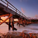Bare Island – La Perouse. Sydney, Australia :: HDR