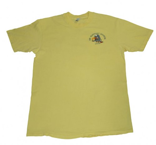 Air Support Vintage T-shirt