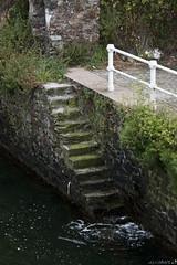 Stairway to Heaven (asturpaco) Tags: mar escaleras