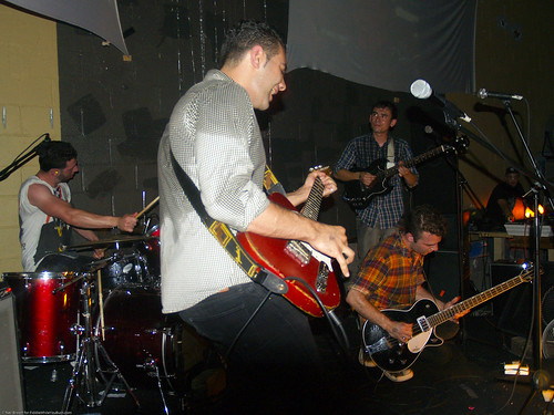 07.09a So So Glos @ Glasslands (16)