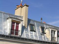Paris-2003-08-24-003 (Sambaphi) Tags: paris france toits crozatier