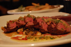 hangar steak