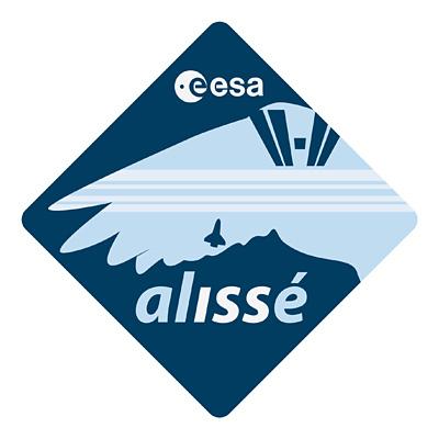 STS-128 / PATCH LOGO MISSION DE CHRISTER FUGLESANG