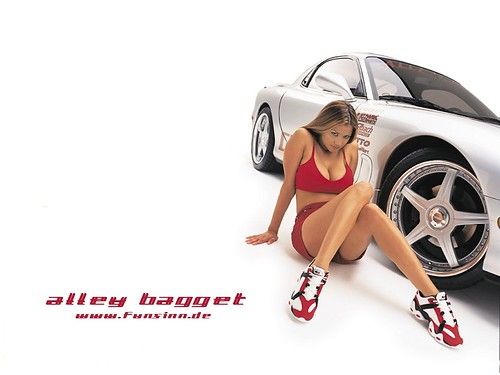 alley baggett import