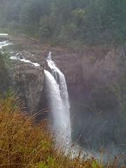 Snoqualmie Falls (daryltanghe) Tags: waterfall washington snoqualmiefalls