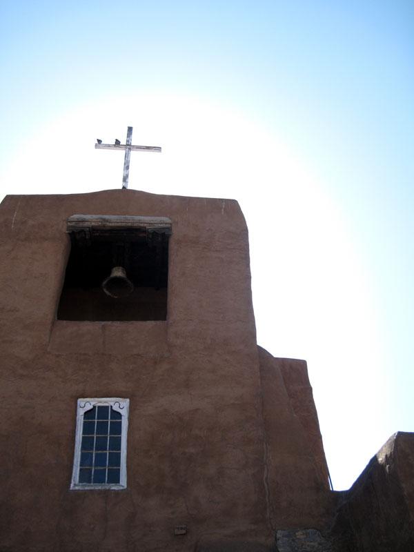 santa fe: mission