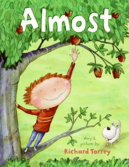 """Almost"" by Richard Torrey"