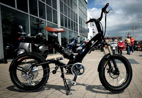 Finally Met An E-Bike I Liked...