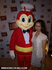 Jollibee Chicken Barbecue (launching event)