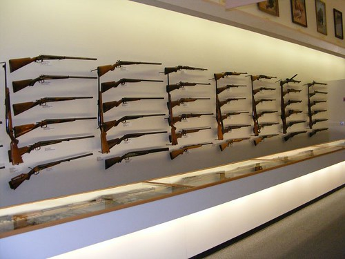 Rifles That Shaped History