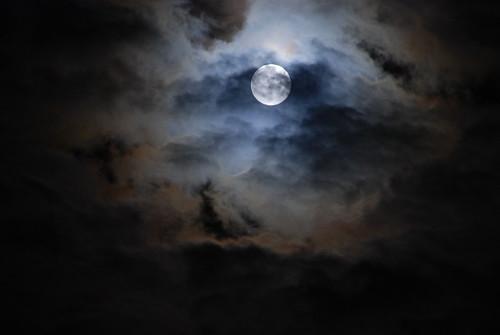 Bristol Moon