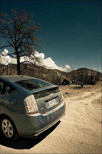 Prius in hell