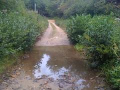 Charlies Creek Road