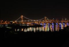 Ponte Herclio Luz - Florianpolis (Elton555) Tags: santa brazil luz brasil florianpolis ponte catarina herclio