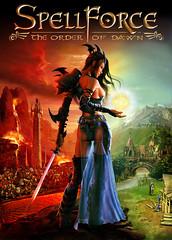 The Order of Dawn box art