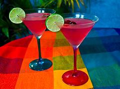 One of Madonna's Favorite Cocktails