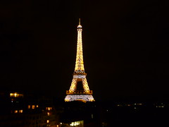 Eiffel Tower, Paris, France (balavenise) Tags: city paris france tower cité eiffeltower ciudad eiffel icon ville worldicon