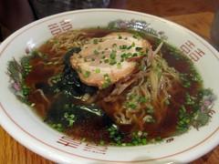 yakitori jinbei - more shouyu ramen