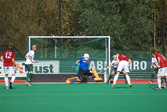 DSC08014 (Jan Lelieveldt) Tags: hockey rotterdam blaak hurley fieldhockey pirmin