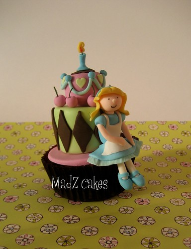 Alice's madhatter